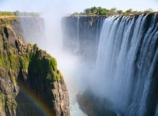newafrica: Victoria falls