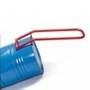Axess-industries vous propose une gamme très complète de 60 produits servant à manutentionner les fûts : chariot, diable, levier, plateaux  roulants, pinces, manipulateurs, retourneurs et élévateurs à fûts.