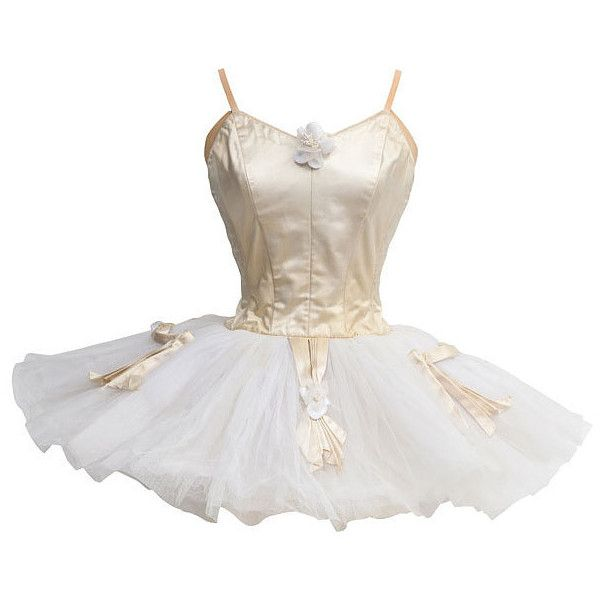 Le New York City Ballet vend ses costumes ❤ liked on Polyvore featuring costumes, dresses, ballet, ballet halloween costumes, ballet costumes, ballerina costume and ballerina halloween costume