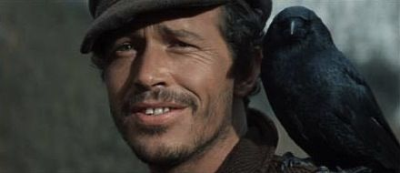 Warren Oates as Henry Hammond