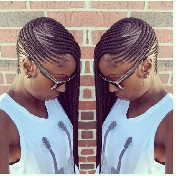 25 best ideas about side cornrows on pinterest braids
