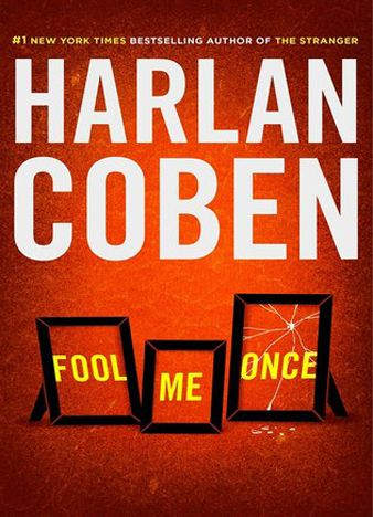Fool Me Once by Harlan Coben | Download Free ePub Books