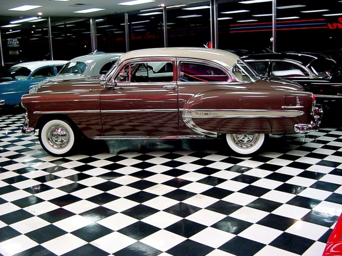 1953 chevrolet bel air re pin brought to you by agents of carinsurance at houseofinsurance in. Black Bedroom Furniture Sets. Home Design Ideas