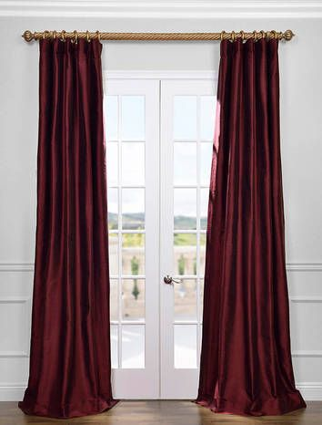 19 Best Thai Silks Images On Pinterest Curtains Amp Drapes