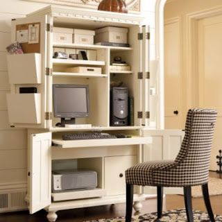 Best 25 small office spaces ideas on pinterest small for Small space office solutions