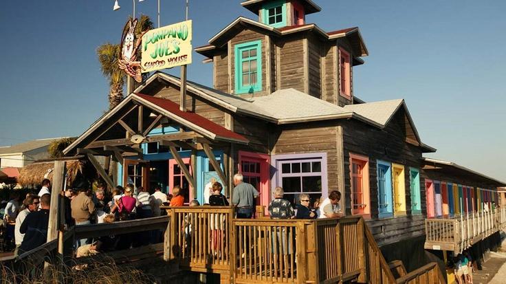 Seafood Restaurants Near Pompano Beach Florida