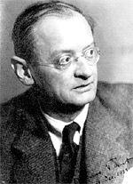 Bruno Taut 1880 - 1938