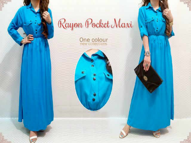ws220.18 dress - bahan katun rayon fit to L - IDR 96,000