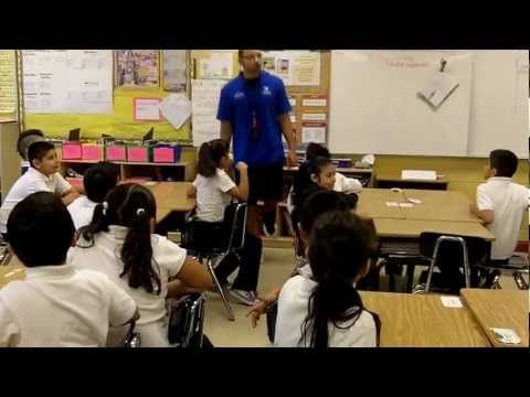 Instructonal video▶ Musical Chairs - English (Classroom Physical Activity Breaks) - YouTube