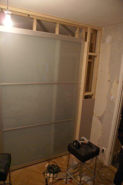 transformer un studio en f2 avec pax home pinterest studio rh pinterest com