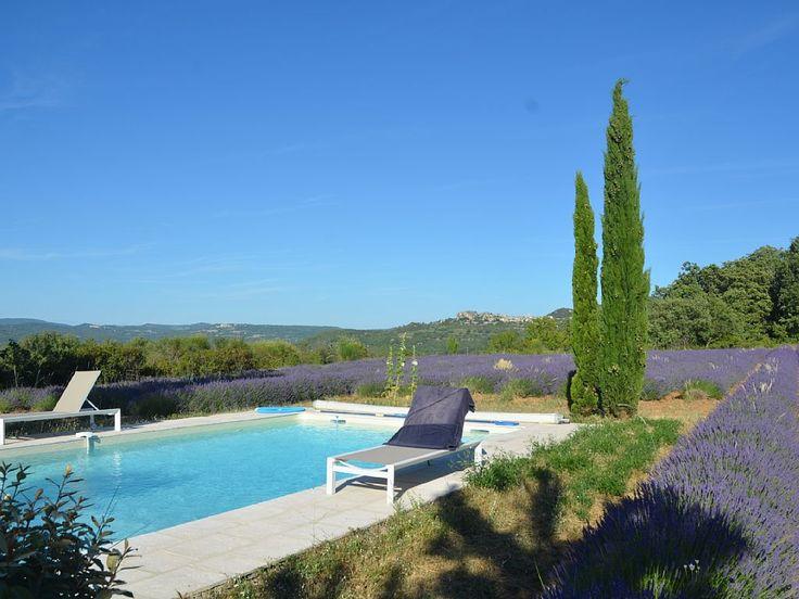 Le Cabanon Du Luberon. Buchen Sie Ihre Nächste Ferienunterkunft In Apt |  HomeAway.at