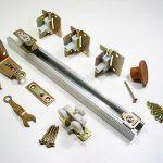 2124-9 bifold door hardware