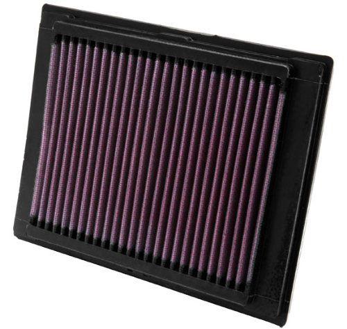 K&N 33-2853 Air Filter - FORD - FIGO F/I - 1.6