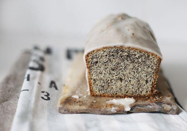 Маковый кекс - Чадейка