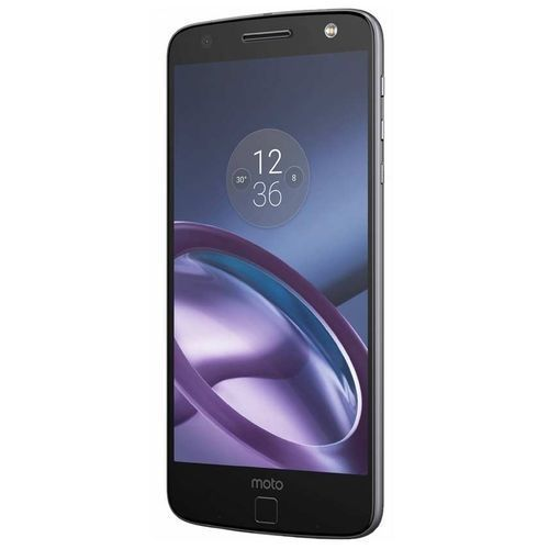 "On Sale: Moto Z - 5.5"" - 4GB - 32GB - 13MP - Black Price Rs. 69999 https://www.shopperspk.com/product/moto-z-5-5-4gb-32gb-13mp-black/"