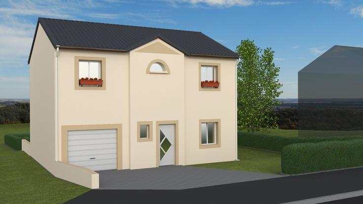 Les Maisons VESTA ? Des maisons que vous pouvez entièrement personnaliser !