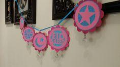 Mini Eid Banner - so cute! by EccentricDesigns102 on Etsy