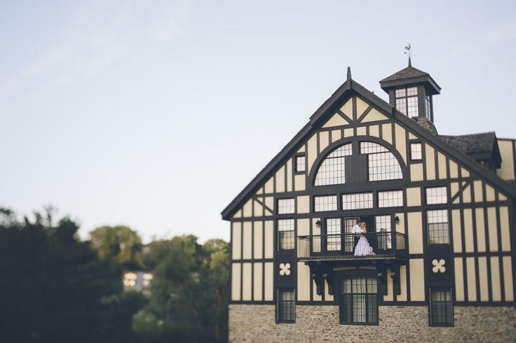 Wedding Photographers - Toronto Wedding Studios, 588 Eastern Ave, Toronto, ON, Canada, TEL(416)993-8995 | Samantha and Blake | Wedding | Old Mill Toronto | http://www.torontoweddingstudios.com