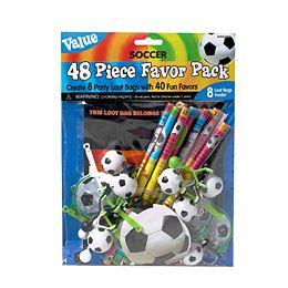 40 jouets foot pour l'anniversaire de votre enfant - Annikids