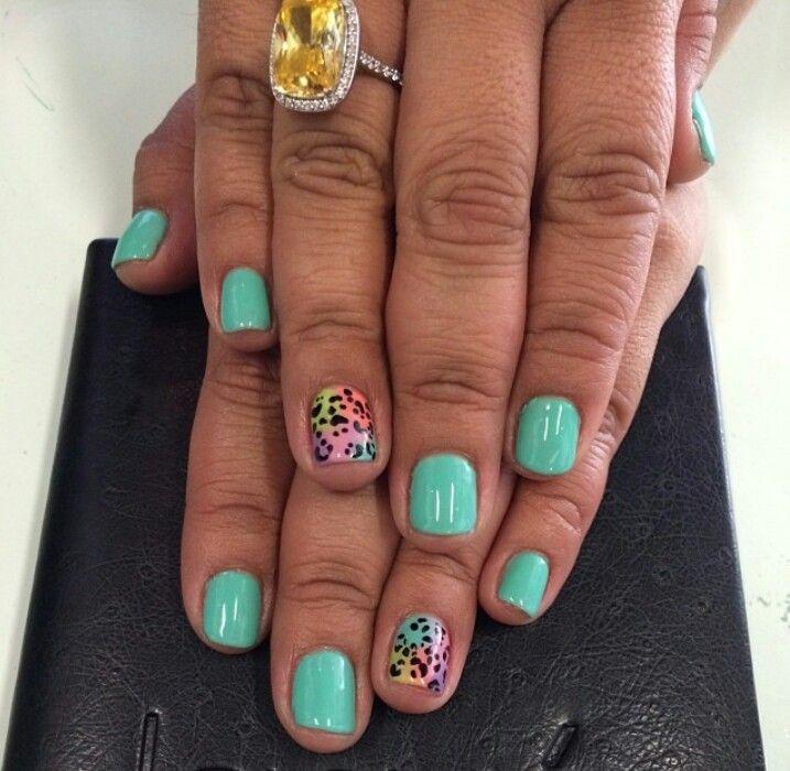 Laquer Nail Bar: Nails, Bar And