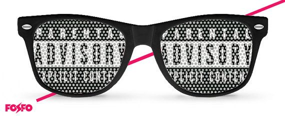 Lenses - Parental Advisory $120