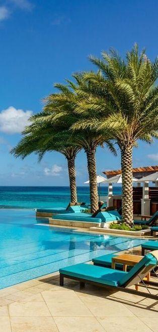 Zemi Beach Anguilla www.homeinstbarts.com #Villas in #StBarts for #rent #LuxuryVillasInStBartsForVacation