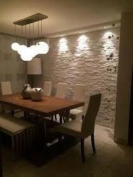 Resultado de imagen de pared encalada salon
