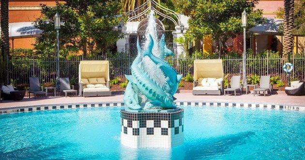 Castle Hotel in Orlando, Florida - Hotel Deals