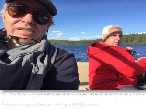 Si vous portez un regard dans le monde des affaires, plus particulièrement a Calgary et au Québec, vous aller probablement tomber sur le nom de Denis Vincent dans plusieurs choses. Denis est un entrepreneur, un philanthrope et un expert en affaires, qui as travailler parmi les plus grandes compagnies de la région.