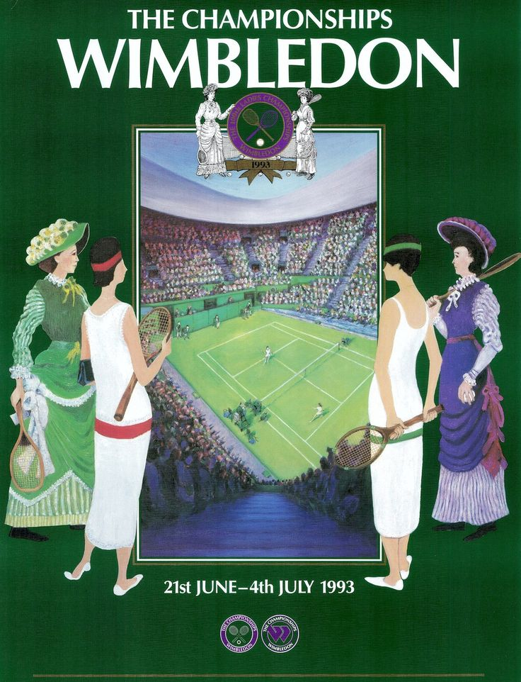 Travelling to wimbledon tennis tips for beginners