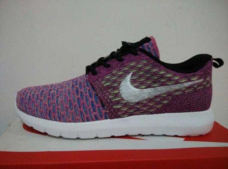 Hommes Nike Roshe Run London Olympiques Couleur