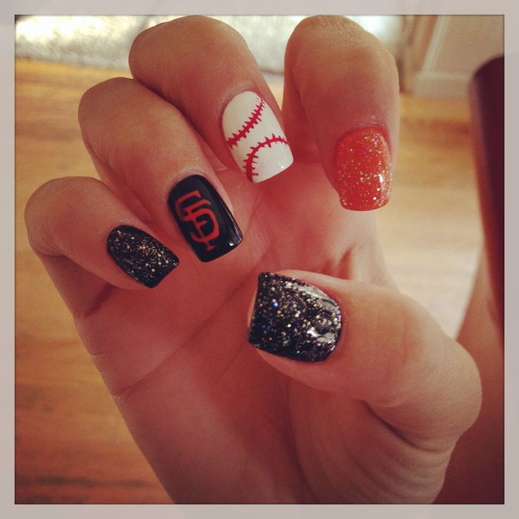 Giants nails