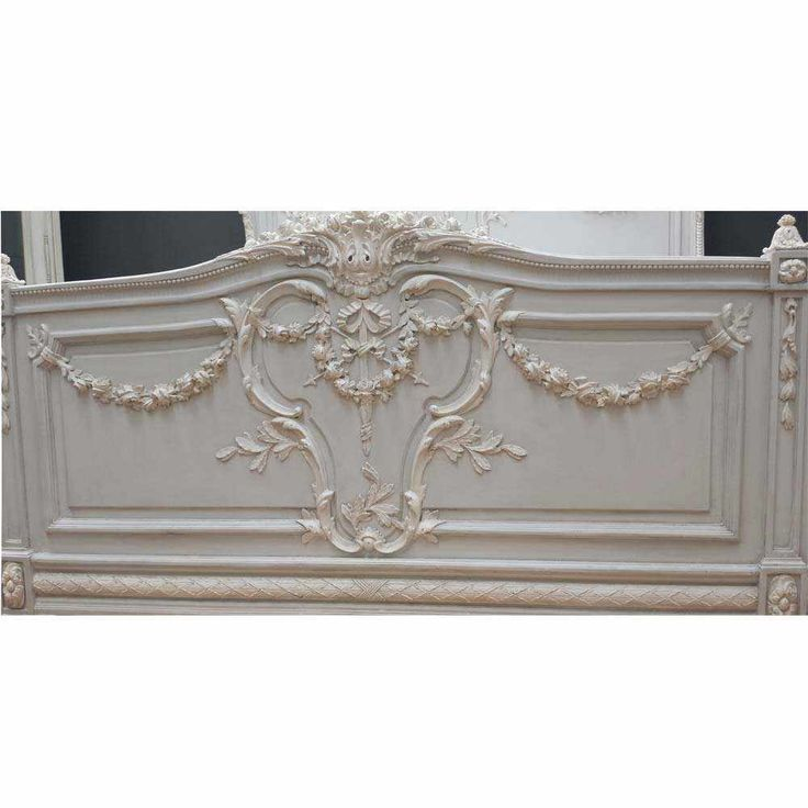 Bonaparte French Bed | Luxury Bed