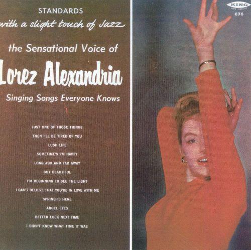 Singing Songs Everyone Knows [CD]
