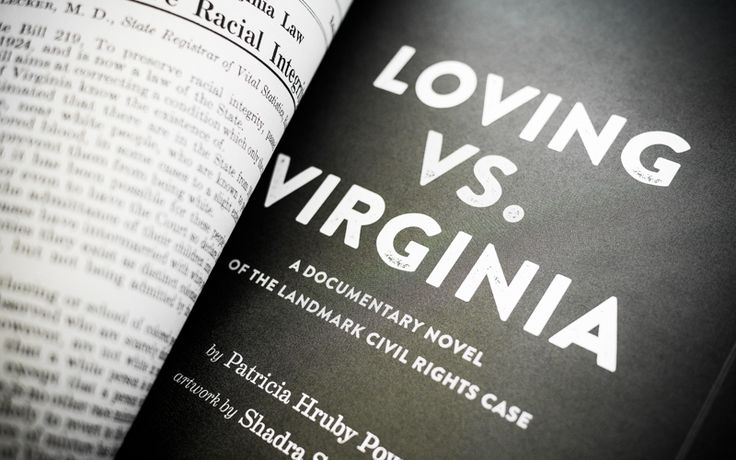 A Close Reading Example Featuring Passages from Loving vs. Virginia