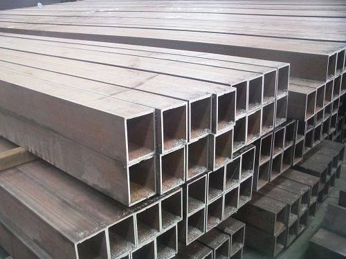If you are looking #SquareSteelTubs and pipes for newly constructed building or any other place for better plumbing solutions then visit on our website and get many options related to square steel tubs and pipes. http://goo.gl/QseSJz