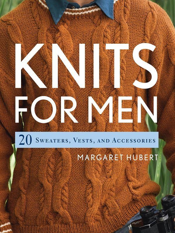 Вязание для мужчин.Альбом-книга«Hubert Margaret. Knits for Men». Обсуждение на LiveInternet - Российский Сервис Онлайн-Дневников