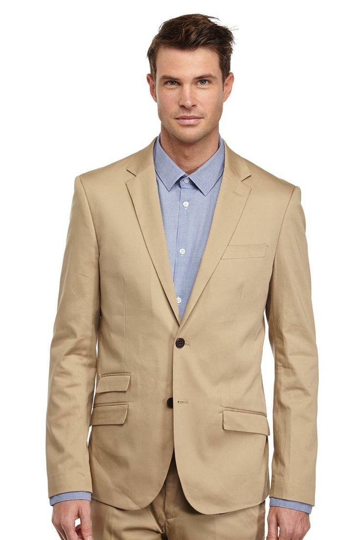 workwear blazer   Cotton On