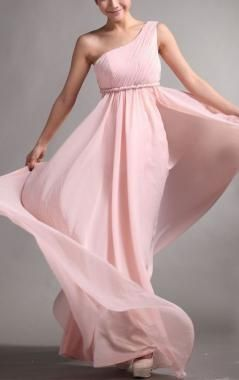 One shoulder formal dresses online Australia -QueenieAU