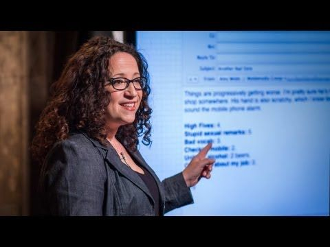 "OK... only 17 1/2 minutes to watch and I laughed and admire this woman.  Super smart, funny, and she hacked online dating systems.  DEFINITELY worth a watch... married or single.  :)  ""Amy Webb:  How I Hacked Online Dating"" http://youtu.be/d6wG_sAdP0U"