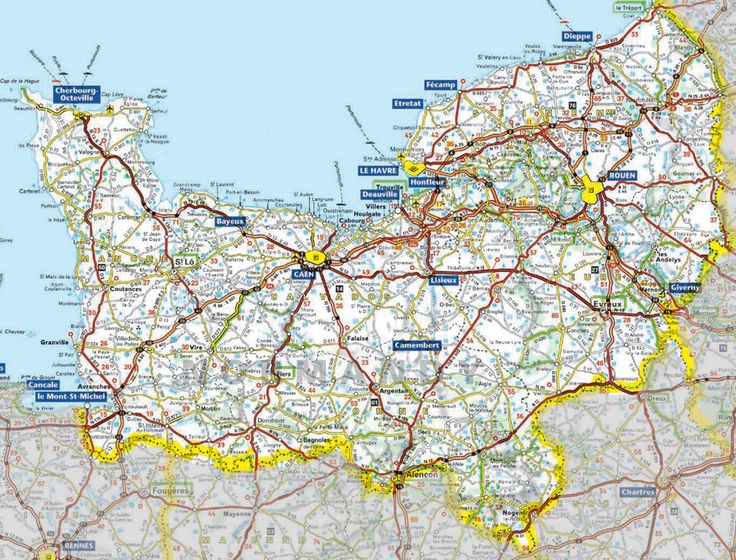 Normandy A geographical region of France corresponding to the former Duchy of Normandy. Description from cage8.com. I searched for this on bing.com/images
