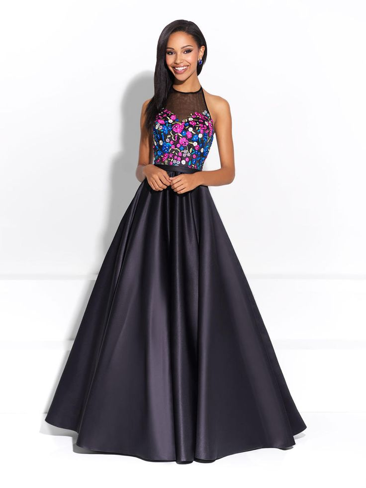 30 besten Madison James - Prom 2017 Bilder auf Pinterest | James d ...