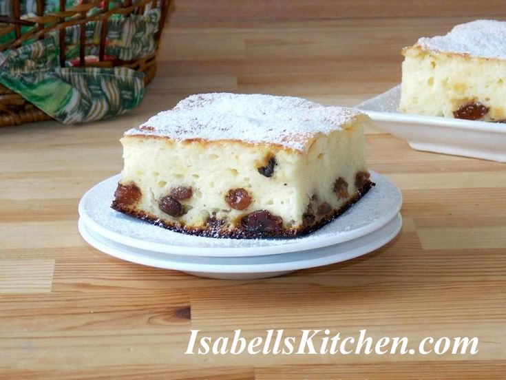 Romanian crustless cheesecake