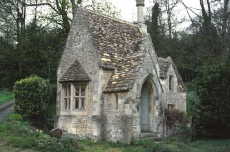25+ Best Ideas About English Cottages On Pinterest