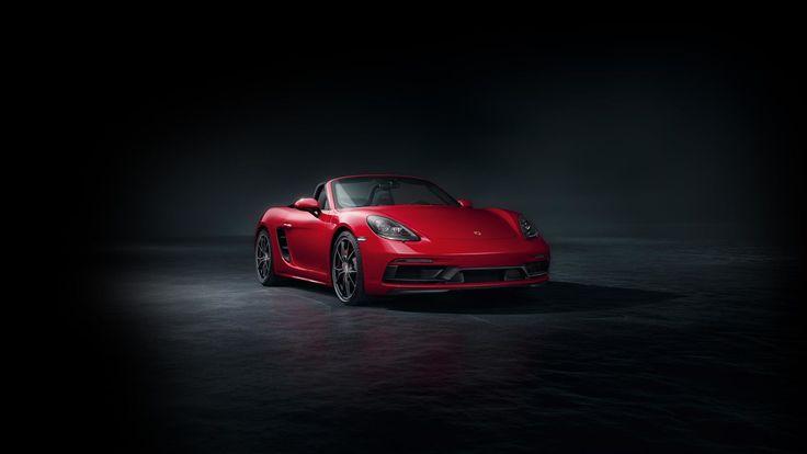 Porsche 718 Boxster Spyder Will Get 911 GT3's Flat Six Enginehttp://www.thedrive.com/flat-six-society/16292/porsche-718-boxster-spyder-will-get-911-gt3s-flat-six-engine