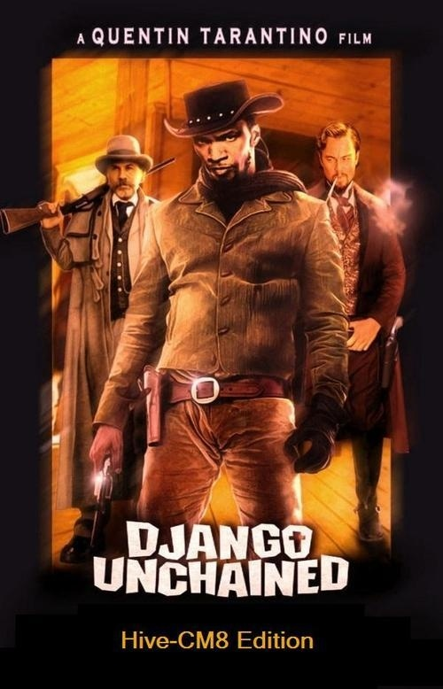 Django ο Τιμωρός (2012) DVDSCR XViD AC3 HQ Hive-CM8 (ΕΝΣΩΜΑΤΩΜΕΝΟΙ ΕΛΛΗΝΙΚΟΙ ΥΠΟΤΙΤΛΟΙ)