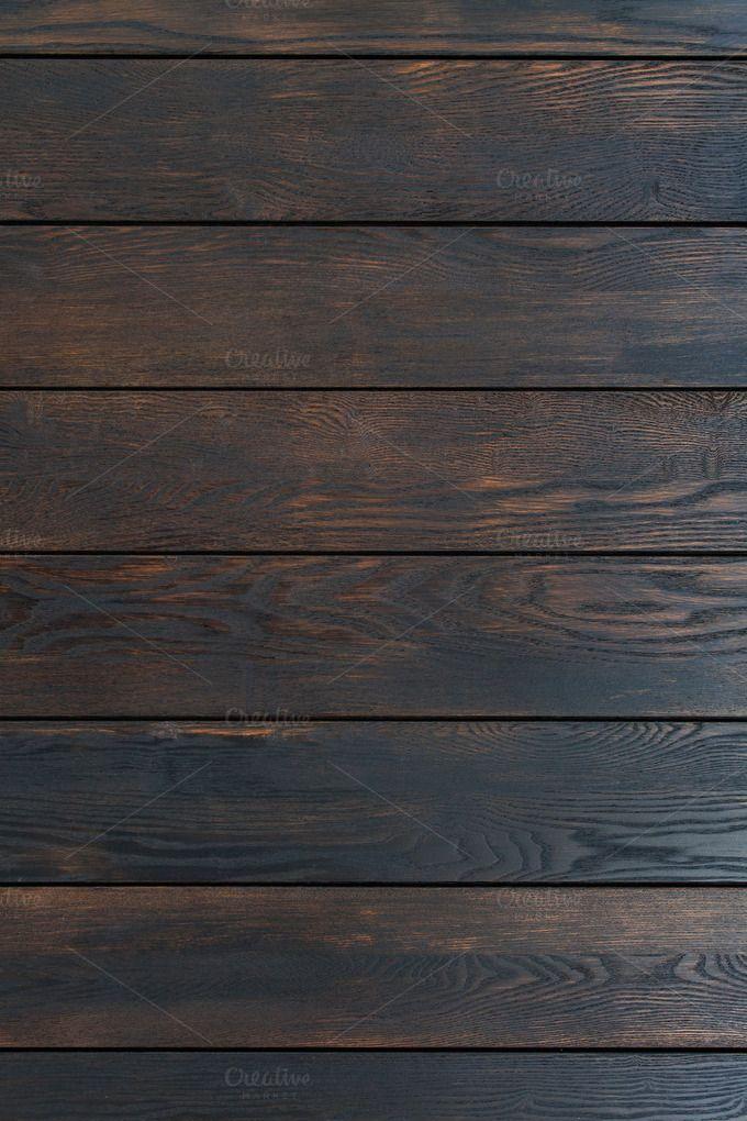 Dark Wood Texture by AlexZaitsev on @creativemarket