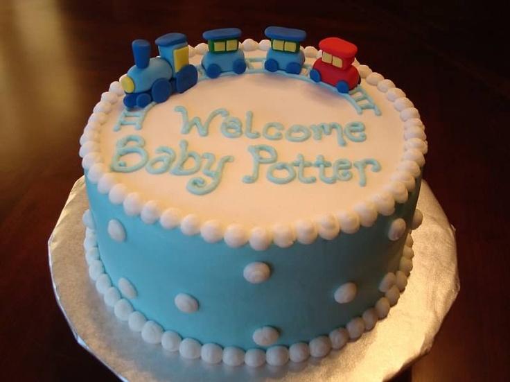 Baby Shower Cakes Saint Paul Mn