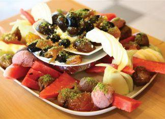 Sağlıklı Meyve ve Tatlı Tarifleri !