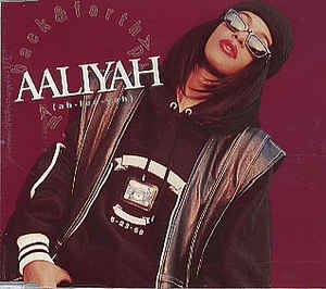 Aaliyah - Back & Forth (CD) at Discogs